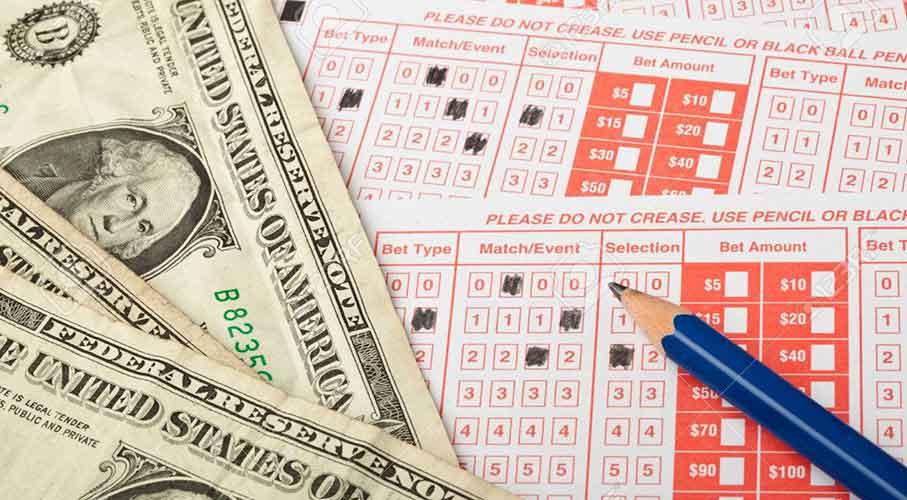 sports-betting-slip-money