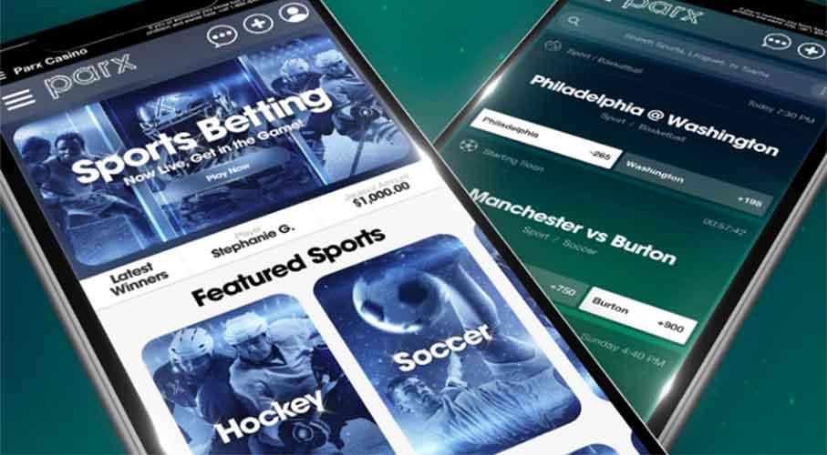 Parx-Online-sportsbook