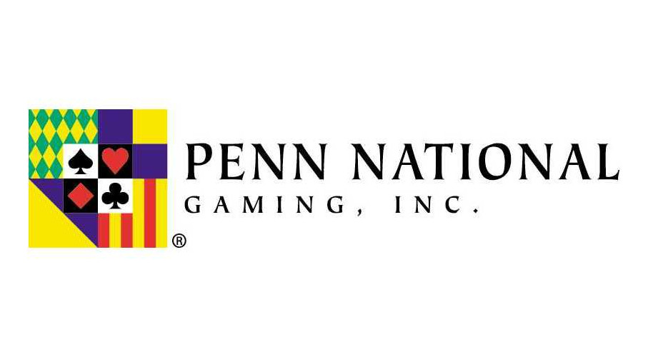 Penn National Gaming featured logo