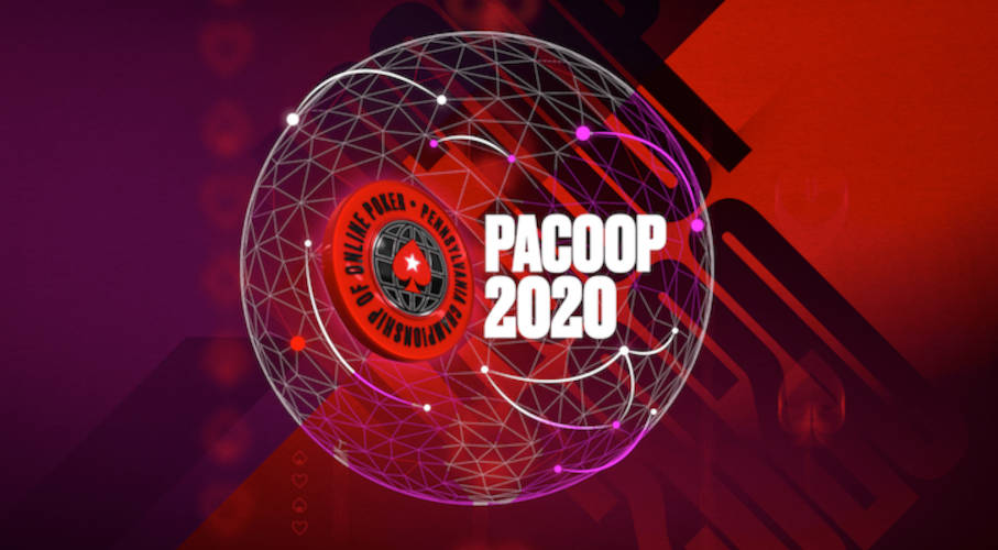 The official featured image for the PACOOP 2020 coming on September 19 in Pennsylvania.