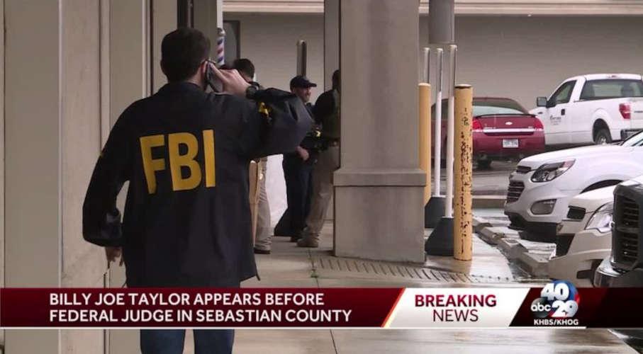 federal-agents-at-billy-joe-home