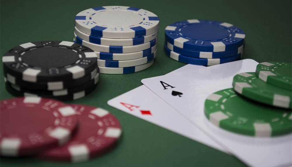 Texas Hold'em at PA poker sites