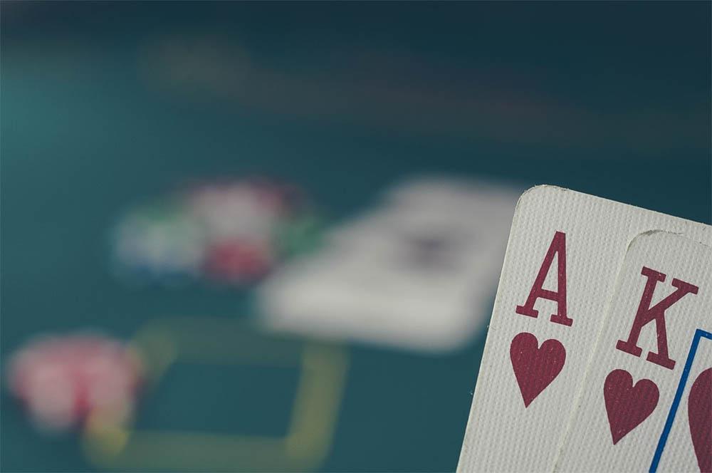 Freeroll poker tournament strategy