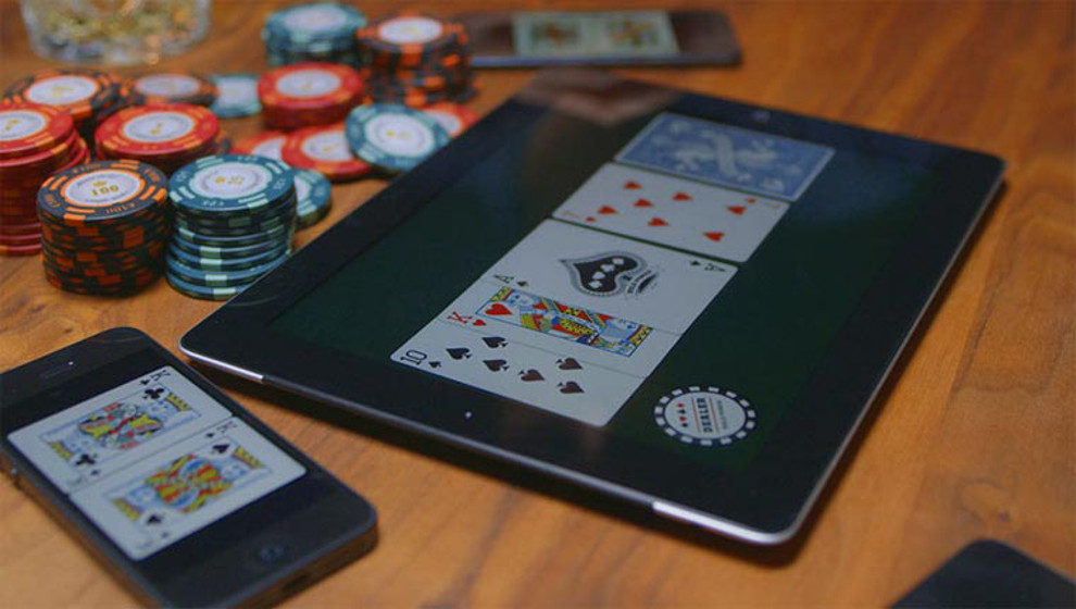Your iPad makes playing any poker variant easy and fun.