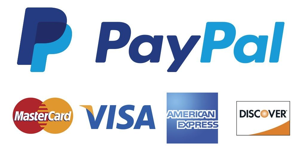 Paypal's Partners.