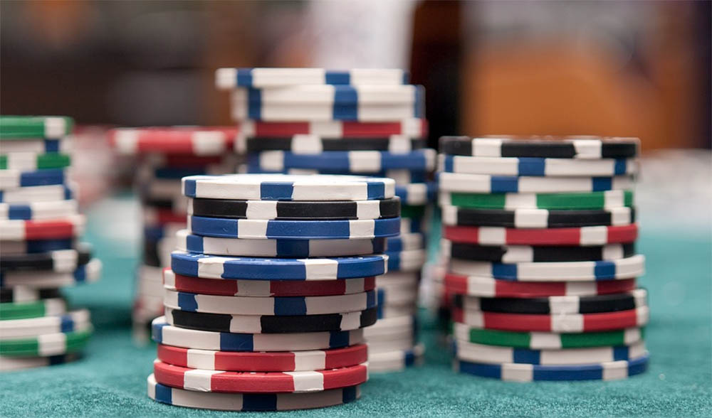 Poker freeroll prizes